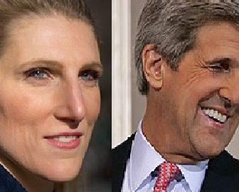 Vanessa Kerry John Kerry's daughter