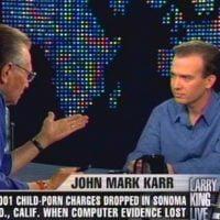 John Mark Karr