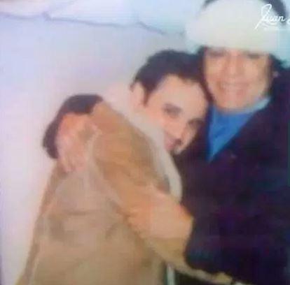 Juan Gabriel Boyfriend Efrain Martinez Singer...