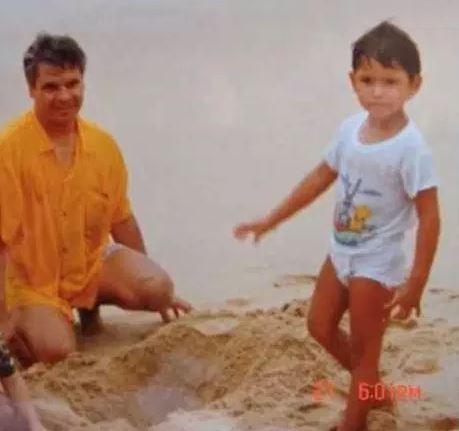 Juan Gabriel Boyfriend Efrain Martinez...