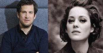 Guillaume Canet Marion Citillard's Husband