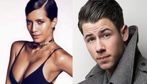 Sarah Duque Lovisoni dating Nick Jonas?