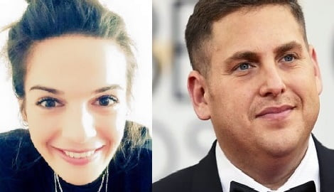Ornella Fleury French Weather Who Ridiculed Jonah Hill