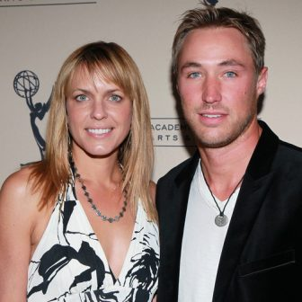 Kyle Lowder Arianne Zucker's ex-Husband
