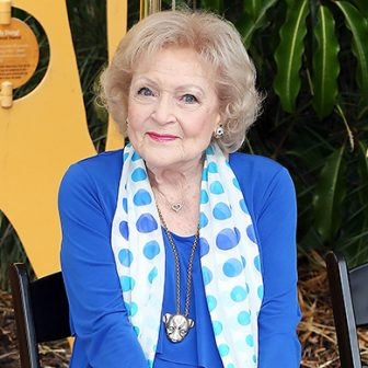 Betty White Bio, husbands and Children