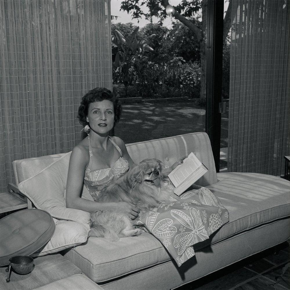 Betty White Bio, Husbands & Children (Bio, Wiki