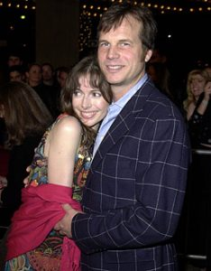 bill-paxton-wife-louise-newbury-images
