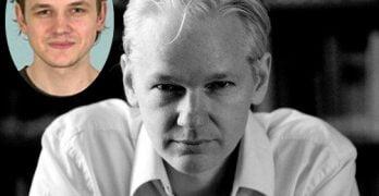 Daniel Assange