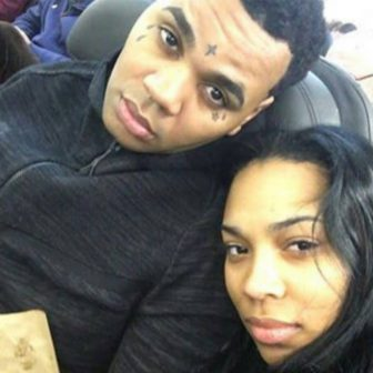 Meet Kevin Gates' Wife Dreka Gates