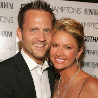 Keith Zubchevich Nancy O'Dell's Husband
