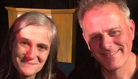 Denis Moynihan Journalist Amy Goodman's Husband
