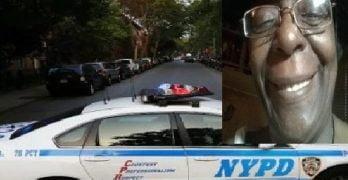 Deborah Danner Elderly Woman Killed by NY officer Hugh Barry