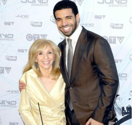 Sandi Graham Drake S Mother Dailyentertainmentnews Com