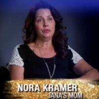 Nora and Martin Kramer
