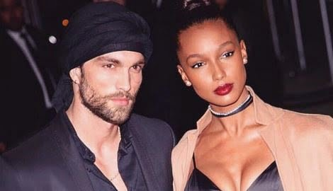 Tobias Sorensen VS Model Jasmine Tookes' Boyfriend