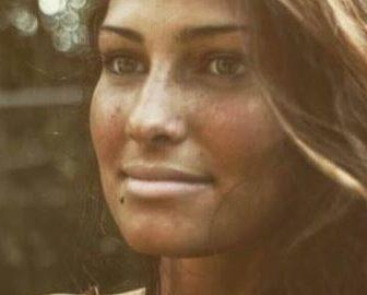 Jessica Figgy Figueroa Bartender in Survivor 33