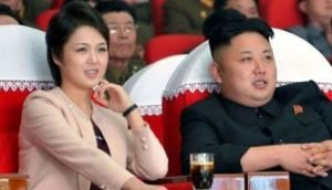 Ri Sol-ju North Korea Kim Jong-un's Wife