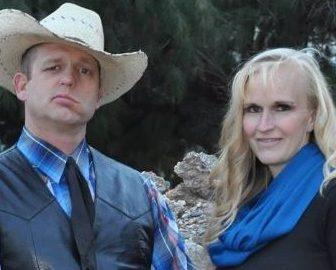 Angela Bundy – Ryan Bundy's Wife