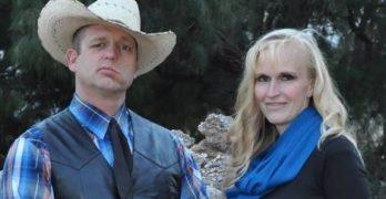 Angela Bundy - Ryan Bundy's Wife