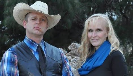 Angela Bundy - Ryan Bundy's Wife