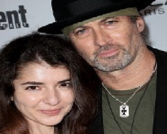 Kristine Patterson Gilmore Girls Scott Patterson's wife