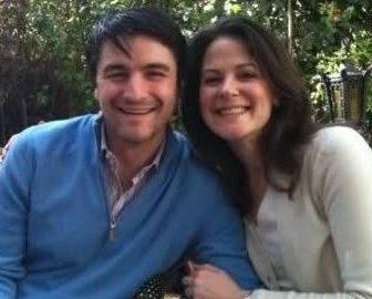 Jessica Feshbach Scientology Tommy Davis' Wife