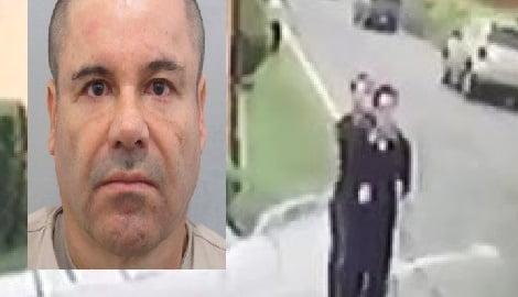 Vicente Bermudez Zacarias El Chapo's Judge