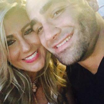 Eddie Alvarez' Wife Jamie Alvarez