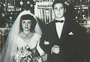 fidel-castro-wife-mirta-diaz-balart-wedding