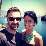 james-hinchcliffe-ex-girlfriend-kristen-dee-images