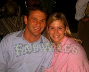 jed-hoyer-wife-merrill-muckerman