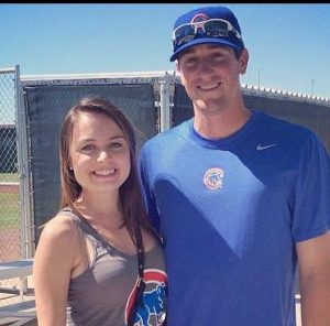 kyle_hendricks_wife_emma_cain