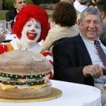 Eleanor Delligatti Big Mac Michael Jim Delligatti's Wife