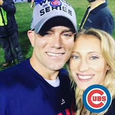 Theo Epstein's Hot Wife Marie Whitney Epstein