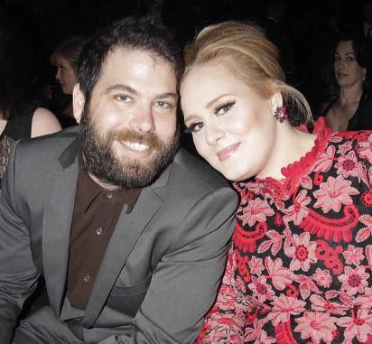 Simon Konecki Adele's Husband (Bio, Wiki)