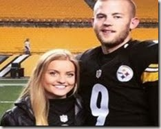Top 10 Pittsburgh Steelers Wags Dailyentertainmentnews Com