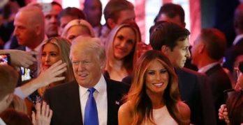 Top 10 US Election Photos