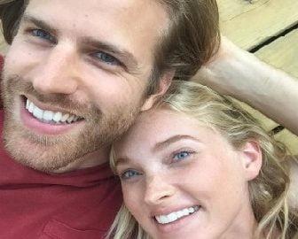 Elsa Hosk's Boyfriend Tom Daly