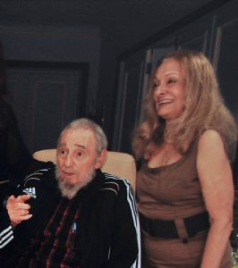 Fidel Castro's Wives, Girlfriends and Children