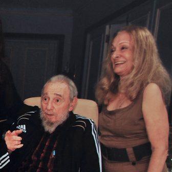 Fidel Castro's Wives, Girlfriends and Children