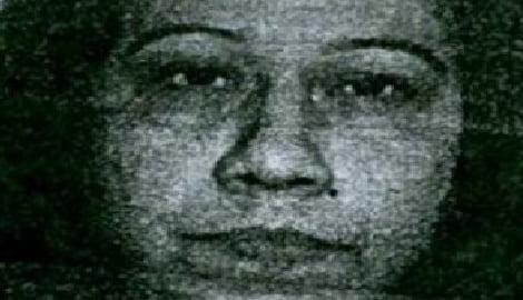 Nadira Mallik JFK Passenger Thief