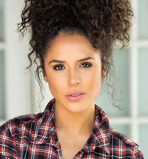Brittany Bell