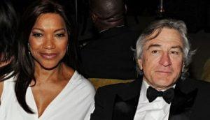 Robert De Niro's Wife Grace Hightower