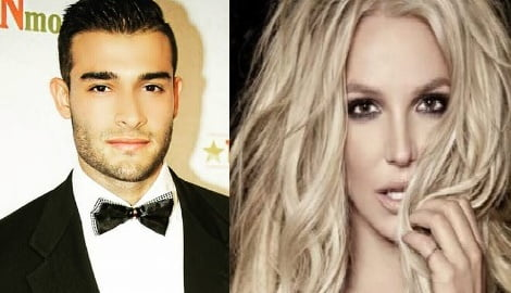 Who is britney spears dating