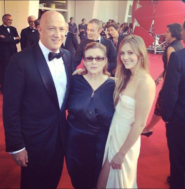 Star wars carrie fisher s daughter billie lourd bio wiki