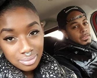 Shawna Blackmon & Daiwon McPherson's Police Brutality Proposal