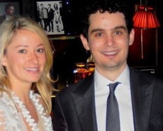 Olivia Hamilton La La Land Director Damien Chazelle's Girlfriend