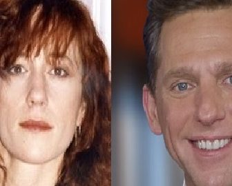Where is David Miscavige's wife Michele Miscavige?