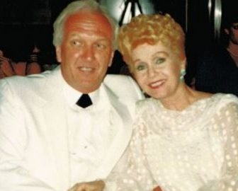 Richard Hamlett Debbie Reynolds husband #3