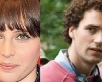 Charles Guard Actress Felicity Jones' New Boyfriend